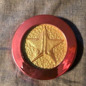 Jeffree Star Supreme Frost in Money Honey